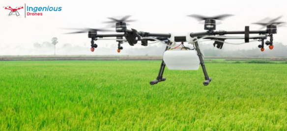 Aerial Photography for Agriculture Intelligence