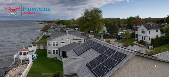 What are the Benefits of Using Drones for Building & Roof Inspections?