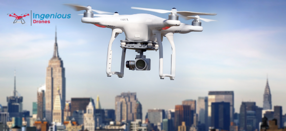 6 Reasons Why Drones Are Important for Inspections
