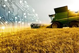 AGRICULTURE INTELLIGENCE
